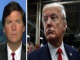 Tucker Carlson: Is GOP Leadership On Same Page As Trump?