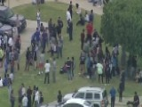 Texas Campus Locked Down After Apparent Murder-suicide