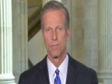Thune: There Are Features In The House Bill We Can Build On