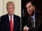 Trump Could Name Comey's Replacement Before Overseas Trip