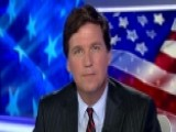 Tucker: Many In Washington Want Trump Out, Using Leaks