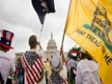 Tea Party Groups Still Seek Justice For IRS Scandal