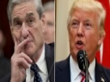 Trump Slams Special Counsel Appointment As A 'witch Hunt'