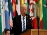 Trump To Muslim World Leaders On Terrorists: Drive Them Out