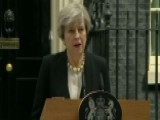 Theresa May: The Terrorists Will Never Win