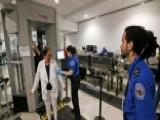 TSA Tests Expanded Electronics Screening At Select Airports