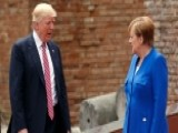Trump Slams Germany's Trade Deficit With The US