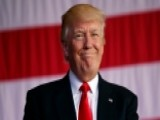 Trump Claims Money Is 'starting To Pour Into' NATO