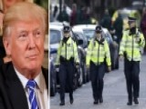 Trump Renews Call For Travel Ban After London Attacks