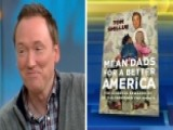 Tom Shillue Talks 'Mean Dads For A Better America'