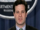 Trump Announces FBI Chief Nominee Ahead Of Comey Testimony