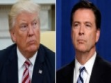 Trump Hits Back At James Comey's Claims