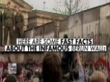 The Berlin Wall: Fast Facts