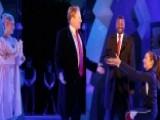 Trump-like 'Julius Ceasar' Play Loses Sponsors