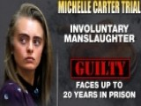 Texting-suicide Case Ends With Guilty Verdict