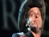 Ted Nugent Vows To 'tone It Down' In Wake Of Shooting