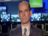 The Hill Columnist Talks Investigation 'verbal Acrobatics'