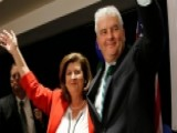 Trump Congratulates Karen Handel On Congressional Win
