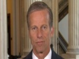 Thune On Health Care Bill: Dems Demonstrated No Interest