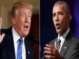 Trump Slams Obama's Handling Of Russia Election 00006000 Interference