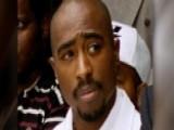 Tupac Biopic Puts New Focus On Rapper's Violent Death