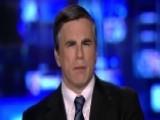 Tom Fitton: Podesta Should Be Included In Russia Probe