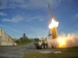 THAAD Anti-Missile System Explained