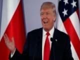 Trump's Western Civilization Defense Slammed As Racist