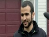 Terrorist Receives Apology From Canada, $8M Cash Settlement