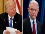 Trump Gives Sessions A Public Flogging In The NYTimes