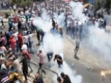 Temple Mount: Protests Break Out Amid Tensions