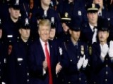 Trump Ties Gang Violence To Push For Strict Immigration Laws