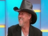Trace Adkins Talks Release Of 12th Studio Album