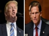 Trump Slams 'phony Vietnam Con Artist' Blumenthal On Twitter