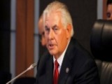 Tillerson Emphasizes The Gravity Of Russia's Meddling