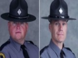 Two Virginia State Troopers Killed In Helicopter Crash