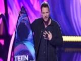 Teen Choice Awards: Chris Pratt, Vanessa Hudgens Win Big