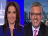 Trump Faces Bipartisan Backlash For 'both Sides' Remarks