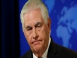 Tillerson: Pakistan Can Deliver Taliban To Negotiating Table
