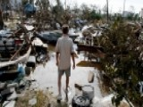 Texas' Long History Of Dealing With Hurricanes