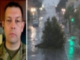 Texas Public Affairs Officer Talks Hurricane Conditions