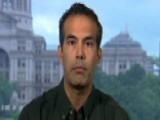 Texas Land Commissioner George P. Bush Talks Harvey Response