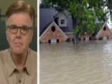Texas Lt. Gov.: Time For US To Address Flood Prevention