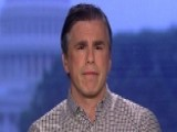 Tom Fitton: FBI's Clinton Probe Was A 'sham Investigation'