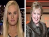Tomi Lahren: Clinton Didn't Show Up For Average Americans