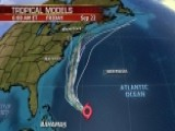 Tropical Storm Jose Has The Potential To Hit The Northeast