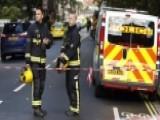 Terror Attack On London Train Ignites Manhunt
