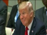 Trump: The UN Has Not Reached Its Full Potential