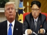 Trump To Take North Korea To Task In UN Speech