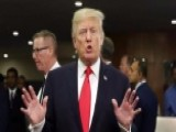 Trump Seeks Stiffer Sanctions On North Korea